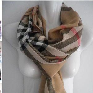 Accessories - Blanket Scarf!