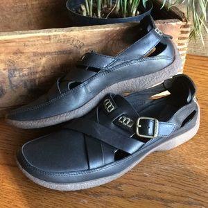 SALE! Timberland Smart Comfort black slip ons