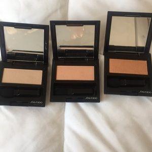 Rare collection Shiseido Ombré Eyeshadows