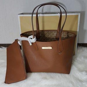 508a1d9450420 MICHAEL Michael Kors Bags - Michael Kors Candy 2 in 1 Large Reversible Tote