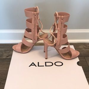 05f452e14f8 Aldo Shoes - ALDO Hawaii Heels