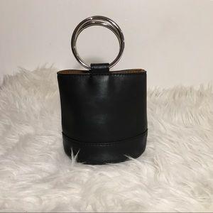 Mini Bucket Purse