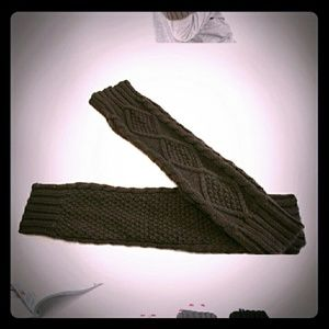Accessories - Hands mittens