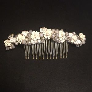 Accessories - 👰 bride hair comb