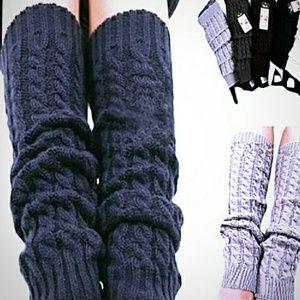 Accessories - Leg warmer