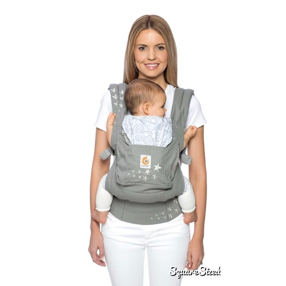 save off b669d 4bfaf Other - Ergobaby Original Baby Carrier - Marine