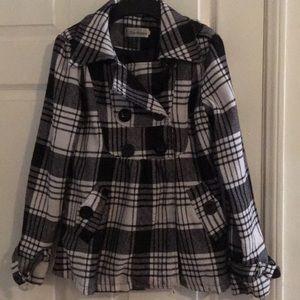 Jackets & Blazers - Cute winter coat
