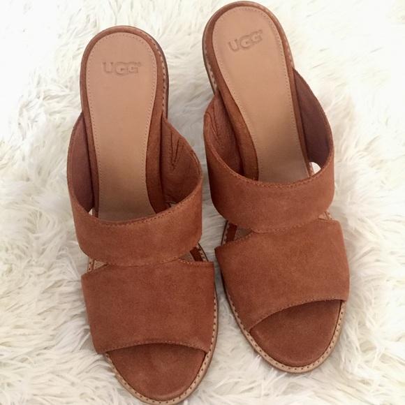 3cdd0aca4c2 UGG Celia Slide Sandal Women