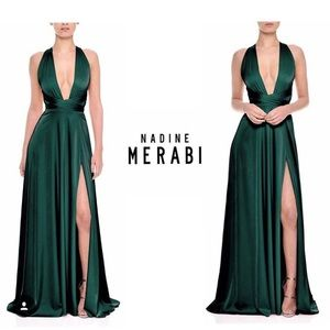 Nadine Merabi
