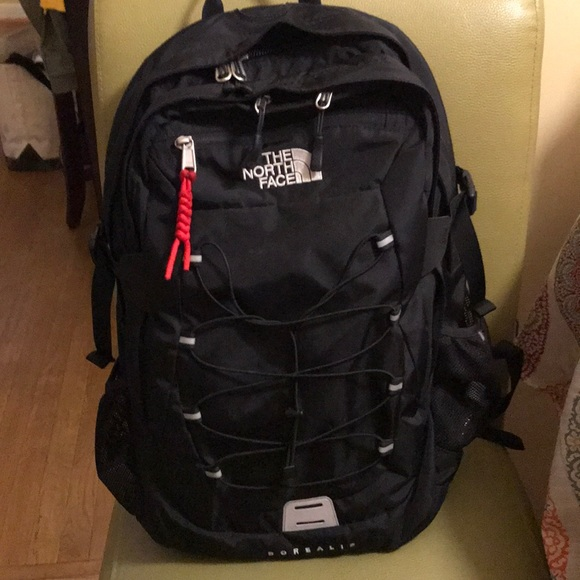 b2627278c 2015 The North Face Borealis backpack