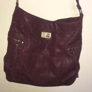 Roxy women's Maroon purse