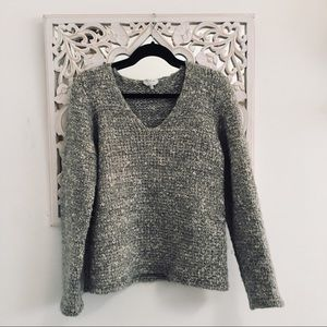 Max Mara Wool/Mohair Sweater
