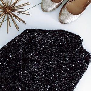 Ann Taylor Chunky Sweater