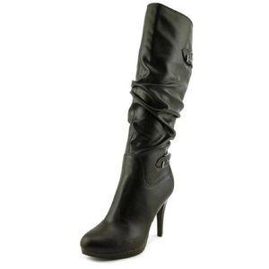 [Kelly & Katie] 'Ellison 2' Wide Calf Boots