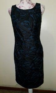 Elegant Taylor Dress