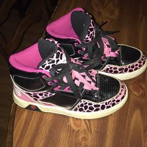 OSIRIS HighTop Sneakers Size 5