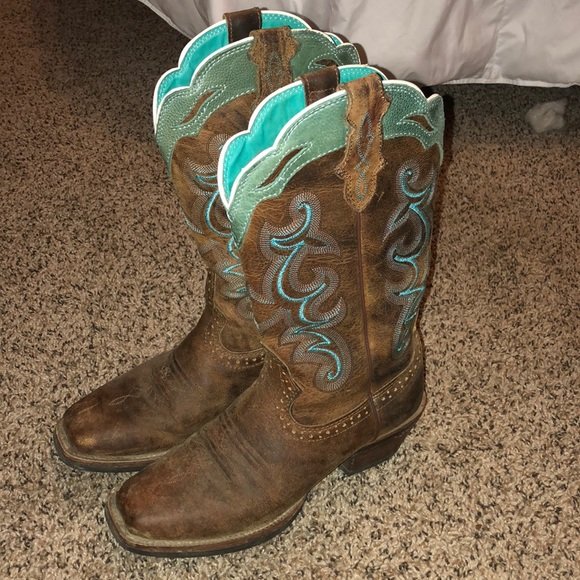 Justin Boots Shoes - Women s Justin Boots 359303e75b