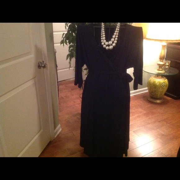 Mib Collection Dresses Plus Size Slimming Dress Poshmark
