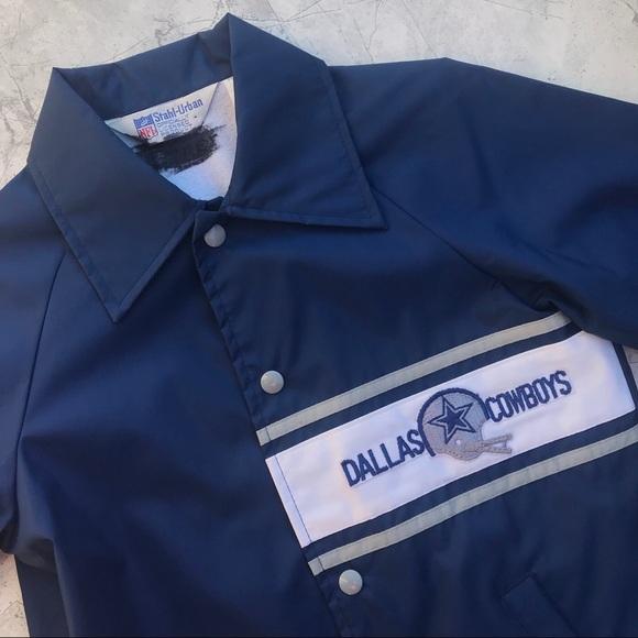 eea9d693 {Kids}Vintage Dallas Cowboys Jacket