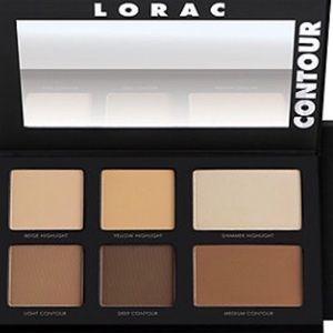 Lorac Contour Palette 🎨♥️
