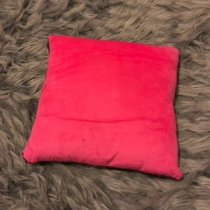 Accessories - Sequin Changing Pillow