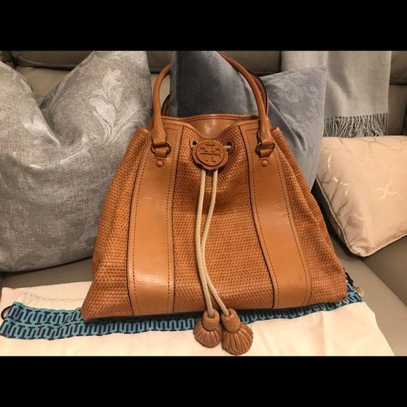 c90bc9b2c304 Cyber Monday Sale Tory Burch Amalfi woven bag. M_5a1cd2cb13302a9dd30f2744