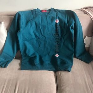 Supreme Crewneck Sweatshirt size large