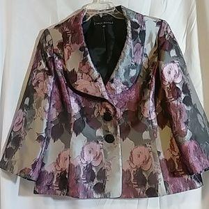 Nippon Boutique 12p beautiful blazer