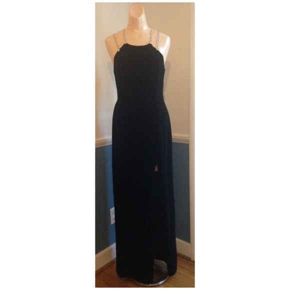 Carissimo Dresses | Holiday Evening Gown | Poshmark