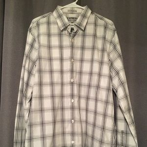 Men's dress shirt from Express bundle