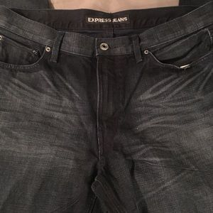 Men's jeans from Express Bundle