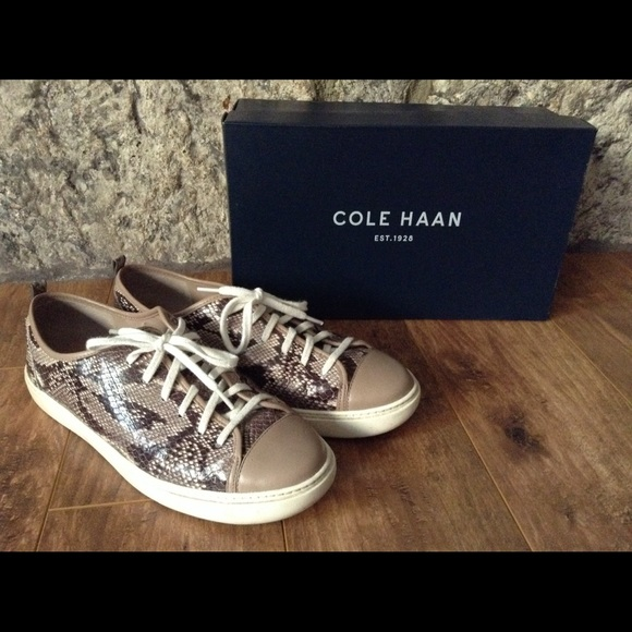 Cole Haan Shoes - Cole Haan Jennica Lace Sneakers