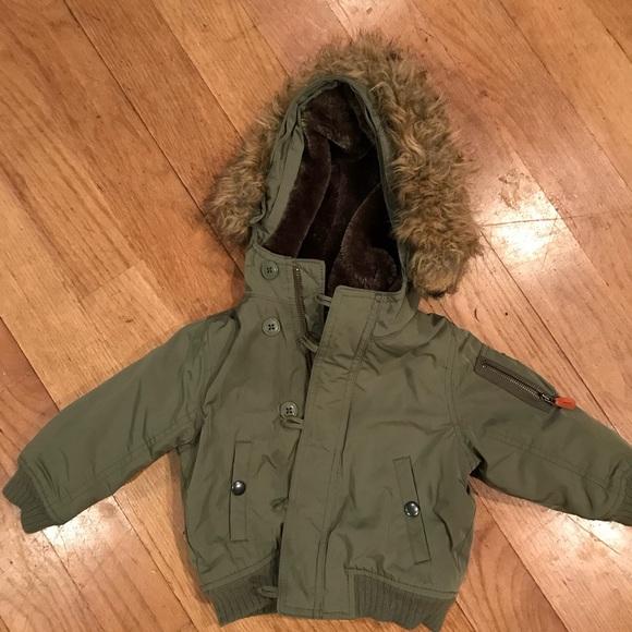 758ac9a5241f baby gap Jackets   Coats