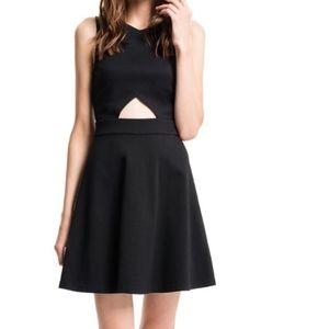 Cece Eastyn cutout dress