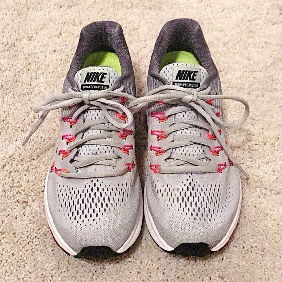 New Nike Air Zoom Pegasus 33 Women's Size 7.5