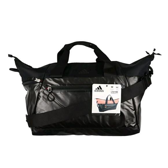 Women s Adidas Duffle Bag 7193d7b26a047