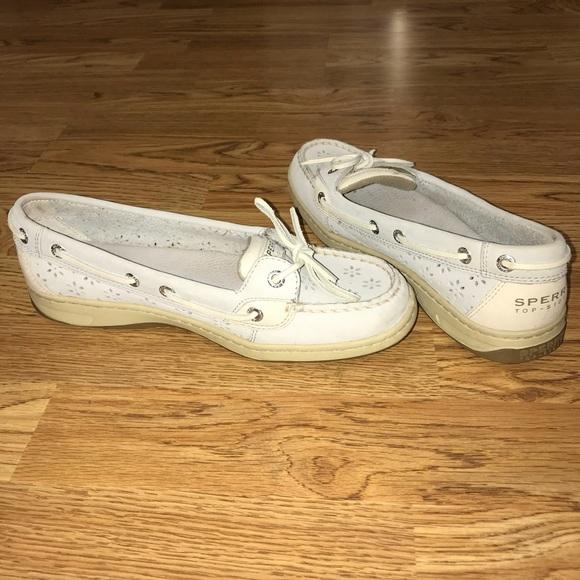 Sperry Shoes | Cute Sperrys | Poshmark