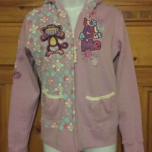 Super cute Bobby Jack hoodie!😃make offer💜