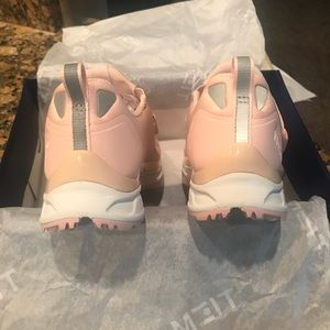 Tiem Shoes - Tiem Slipstream cycling shoes in light peony