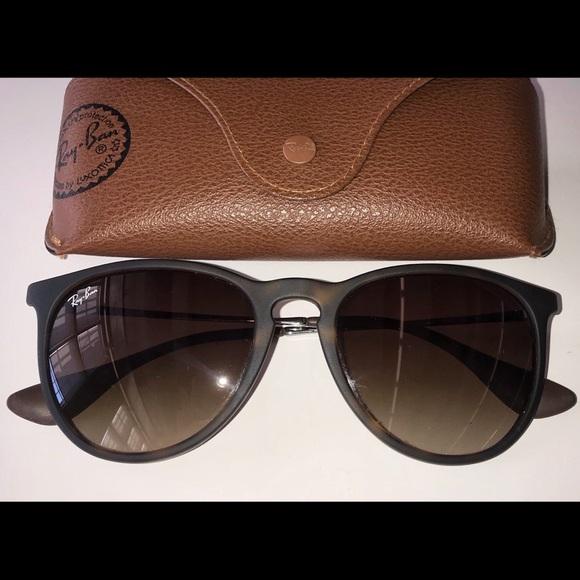 ba7e45acf9d06 Ray-Ban Accessories   Rayban Erika Sunglasses Rb4171   Poshmark