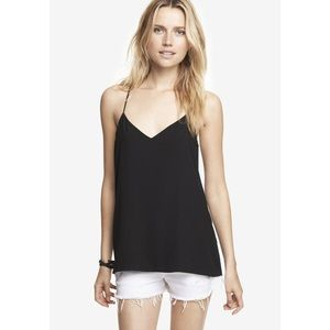Express Silky Reversible Tank Top *NEW*