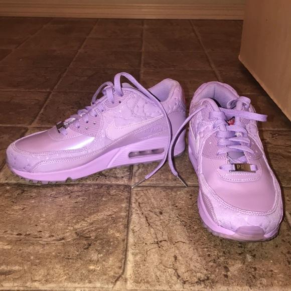 Womens 90 Size Air Poshmark Shoes Paris Macaron Qs Max Nike 75 wI1pxU