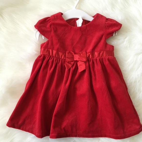 Hm Dresses Hm 69 Month Baby Girl Formal Dress Poshmark