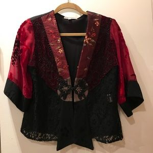 Other - Asian Influenced Jacket