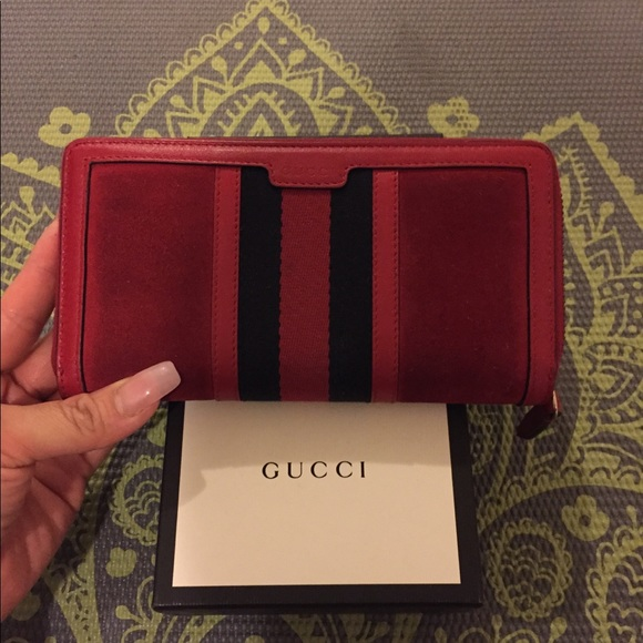 8a0a478ebeb181 Gucci Bags | Authentic Wallet | Poshmark