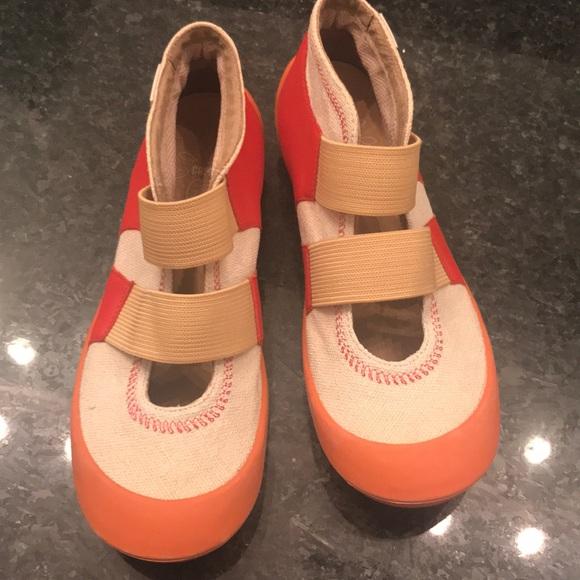 0aa64f397c72d Camper shoes size 7 (37)