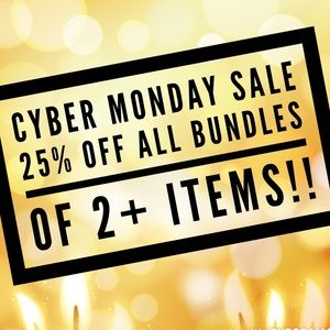 Tops - 🙌🏽🎉 Cyber Monday Sale 🎉🙌🏽 Accepting OFFERS!!
