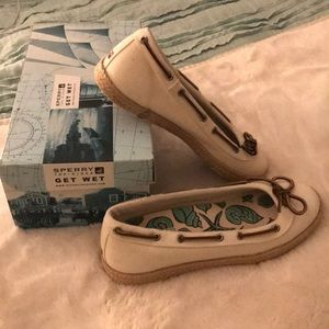 Sperry Top- Sider flats