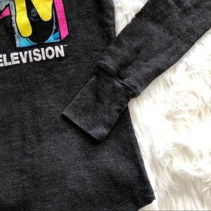 Project Karma Shirts & Tops - Project Karma • MTV Thermal