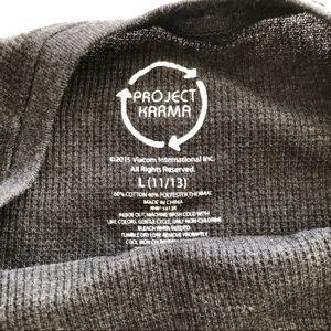 Project Karma Shirts & Tops - Project Karma • MTV Thermal